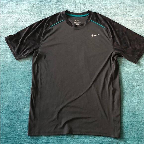 6ee063bf4 Nike Shirts | Mens Drifit Tee Large | Poshmark
